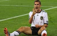 南非世界杯,德国VS澳大利亚,波多尔斯基