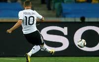 南非世界杯,波多尔斯基