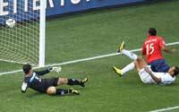 南非世界杯,博塞茹