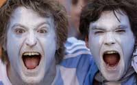 南非世界杯,阿根廷VS韩国
