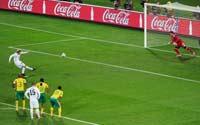 南非世界杯,弗兰