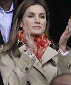 西班牙美丽王妃