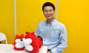 搜狐专访莱斯美珠宝总经理王海金