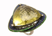 第七届广州国际珠宝展
