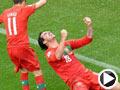 葡萄牙-阿尔梅达(18号)破门得分