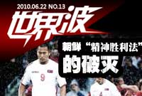 朝鲜,世界杯,世界波