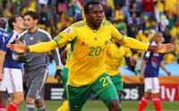 南非世界杯,库马洛