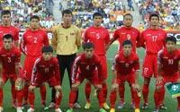 南非世界杯,朝鲜VS科特迪瓦