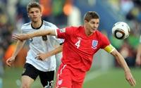 南非世界杯,德国VS英格兰