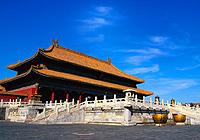 故宫:文化瑰宝