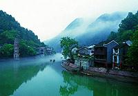 湖南:感受历史情怀