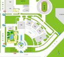 第七届长春国际车展地图