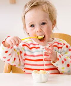 宝宝腹泻怎么办?宝宝拉肚子吃什么好?