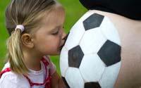 6月21日:孕味世界杯