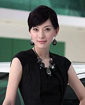 第七届中国长春车展现场车模