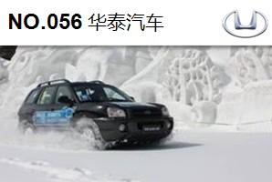 华泰汽车:创新柴油动力技术