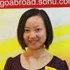 圆桌星期二,嘉华世达颜雪奇,搜狐出国,留学加拿大,加拿大留学,留学中介,留学专家