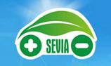中央企业电动汽车产业联盟标志