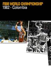 男篮世锦赛,历届男篮世锦赛,历届男篮世锦赛回顾