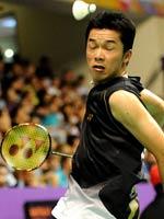 陶菲克,2010羽毛球世锦赛