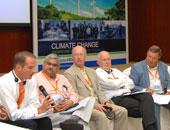 圆桌会议:气候变化报道中科学家与记者的交流
