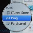 苹果iTunes的Ping