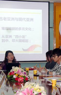 圆桌星期二,亚洲留学,留学亚洲,亚洲移民政策