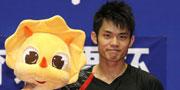 2009中国羽毛球大师赛