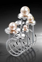 深圳国际珠宝展览,宝亨达国际铂金文化创意设计大赛参赛作品赏