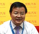 广汽长丰副总经理兼广丰销售总经理 黄智雄