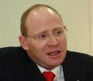 劳斯莱斯亚太区区域总裁 保罗.哈里斯