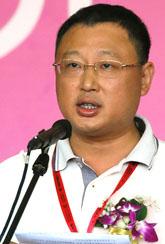罗湖区副区长张斌