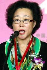 深圳市副市长吴以环
