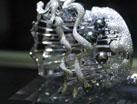 2010深圳国际珠宝展珠宝新品展示