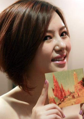 艺展美人演11期:冰与火美女TWINS潮爆经典北美女台湾裁判图片