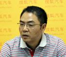 启阳(成都)投资管理有限公司总经理陈斌