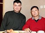 姚明恩师任骑士助教 李秋平成执教NBA中国第1人