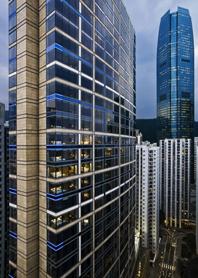 香港东隅酒店