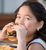 如何帮孩子戒掉垃圾食品