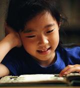预防孩子近视的5大关键点