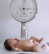 如何对待体重较小的新生儿