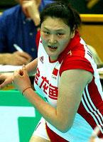 女排世锦赛中国