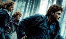 《哈利波特7》