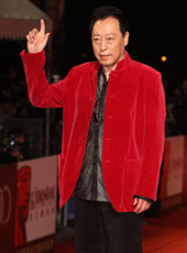 第47届台湾金马奖,红毯