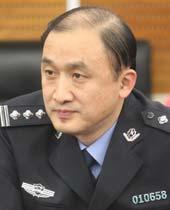 邹平北京市公安局公安交通管理局科信处副处长