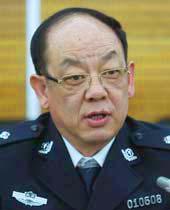 张景春北京市公安局公安交通管理局新闻办公室主任