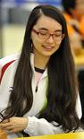 黑嘉嘉,中国围棋美女,亚运会围棋