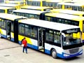 优先发展公交