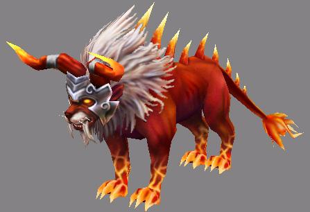 中国上古十大凶兽和十大神兽是哪些