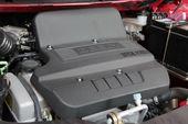 英伦SC5-RV节能发动机